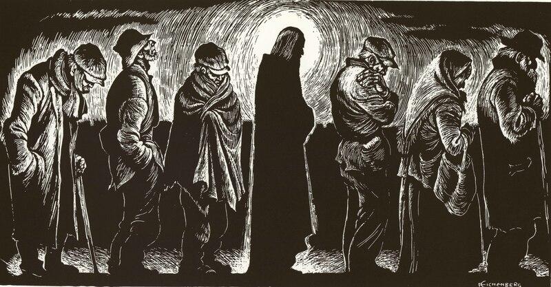 Christ of the Breadlines