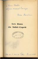 Jean de Saint-Thomas [John of St. Thomas