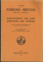 Barsanuphius
