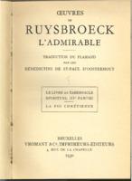 Ruusbroec