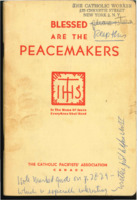 Catholic Pacifists Assoc.