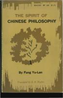 Fung Yu-Lan (Feng